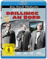 Drillinge an Bord (Heinz Erhardt Filmklassiker)