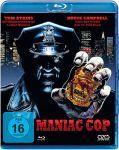 Maniac Cop (Uncut)
