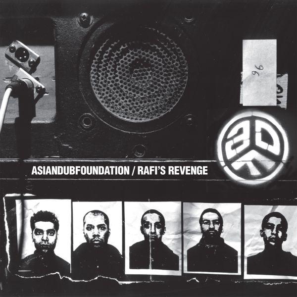 Asian Dub Foundation - Rafi's Revenge (20th Anniversary Edition) (2LP)
