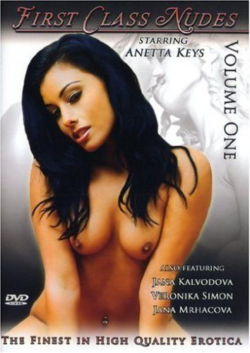 First Class Nudes Vol.1