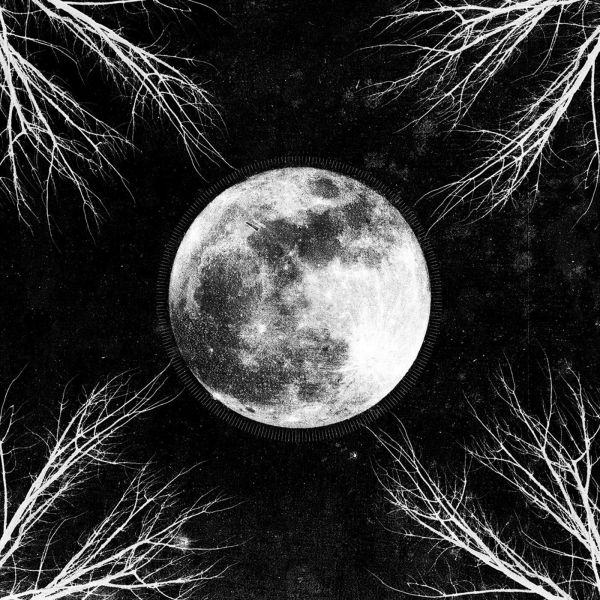 Corpus Christii - Pale Moon (LP)