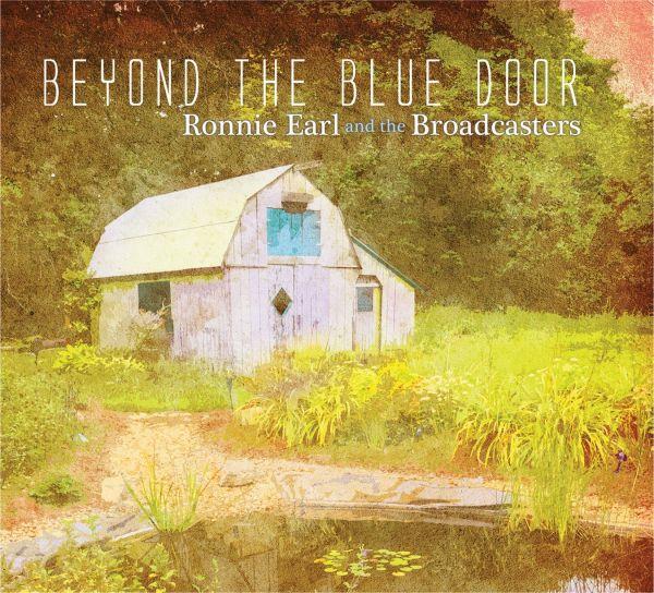 Earl, Ronnie - Beyond The Blue Door (LP)