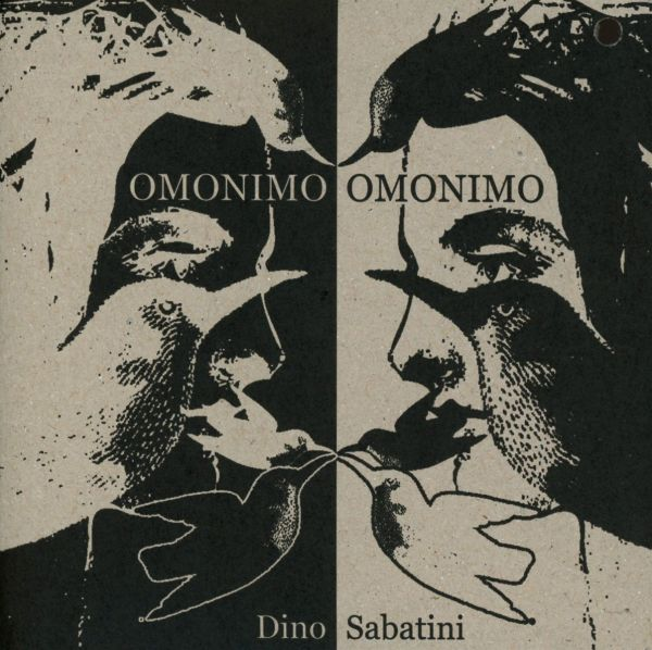 Sabatini, Dino - Omonimo