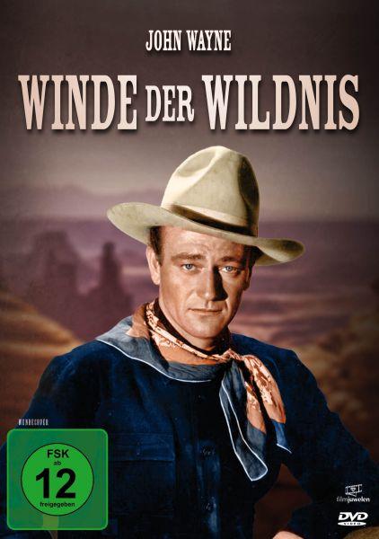 Winde der Wildnis (John Wayne)