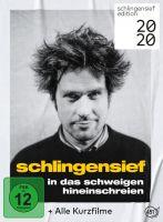 Schlingensief - In das Schweigen hineinschreien (Special Edition mit allen Kurzfilmen und Extras)
