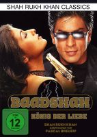 Baadshah - König der Liebe (Shah Rukh Khan Classics)