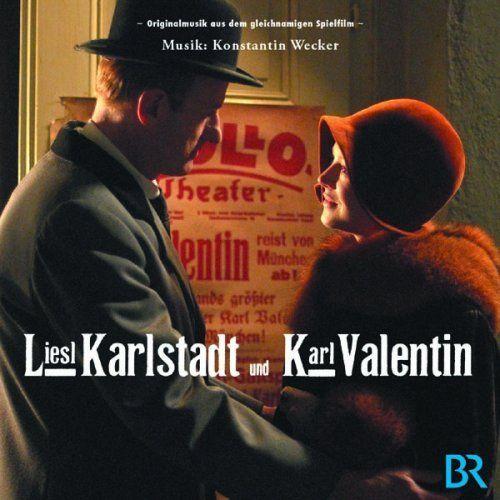 Wecker, Konstantin - Liesl Karlstadt & Karl Valentin