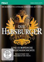 Die Habsburger - Eine europäische Familiengeschichte