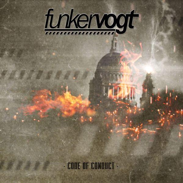 Funker Vogt - Code of Conduct (Ltd. edition + Bonustracks)