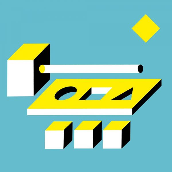 Quadratschulz - Quadratschulz Remixes EP