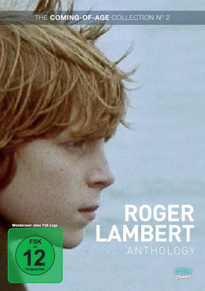 The Roger Lambert Anthology (OmU) (The Coming-of-Age Collection No. 2)