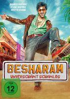 Unverschämt schamlos - Besharam