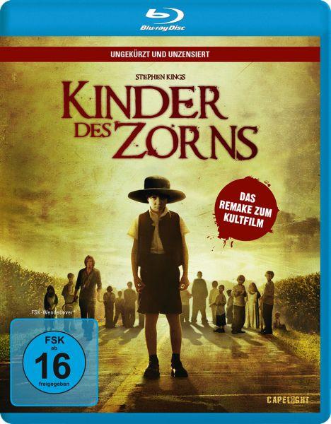 Stephen Kings Kinder des Zorns (2009) (uncut)