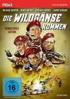 Die Wildgänse kommen - Remastered Edition