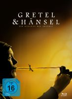Gretel & Hänsel - 2-Disc Limited Collector's Mediabook (Blu-ray + DVD)