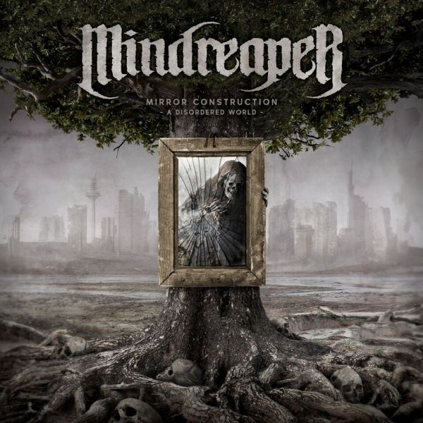 Mindreaper - Mirror Construction (...a disordered World)