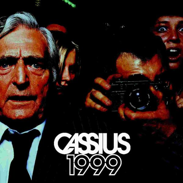 Cassius - 1999 (2LP+CD)