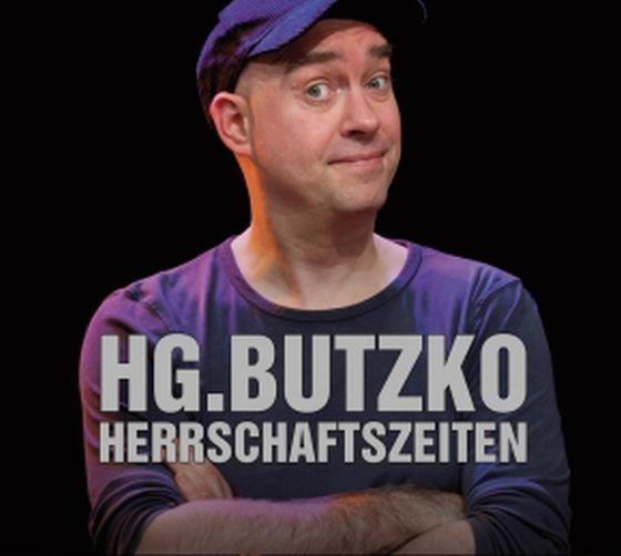 Butzko, HG. - Herrschaftszeiten