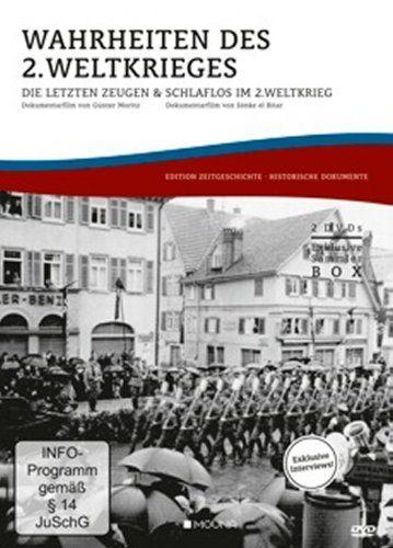 Wahrheiten des 2. Weltkriegs (SAMMLEREDITION 2-DVD-Box)