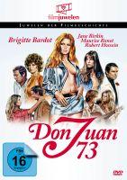 Don Juan 73 - mit Brigitte Bardot