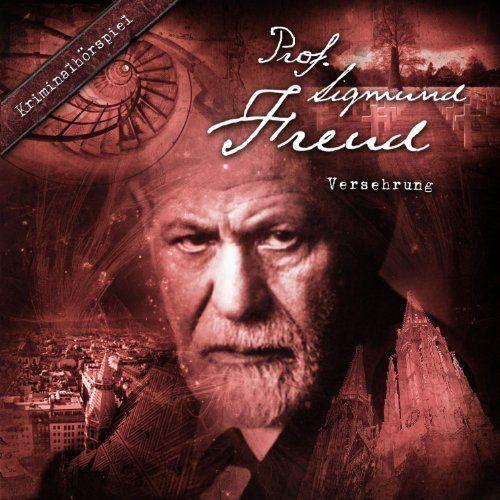 Prof. Sigmund Freud - Versehrung (03) (Kriminalhörspiel)