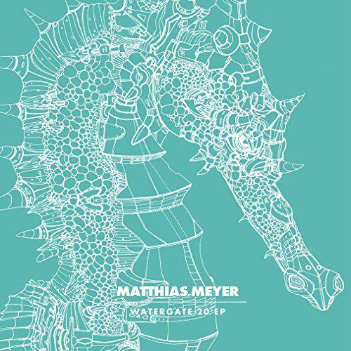 Meyer, Matthias - Watergate 20 EP