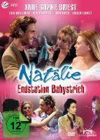 Natalie - Endstation Babystrich (Einzel-DVD)