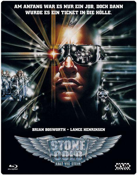 Stone Cold (FuturePak)