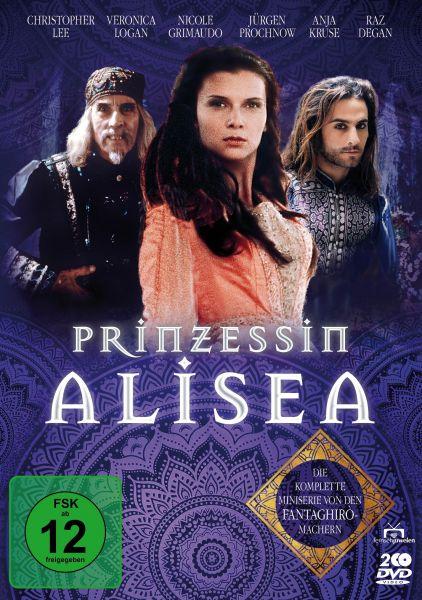 Prinzessin Alisea - Die komplette Miniserie