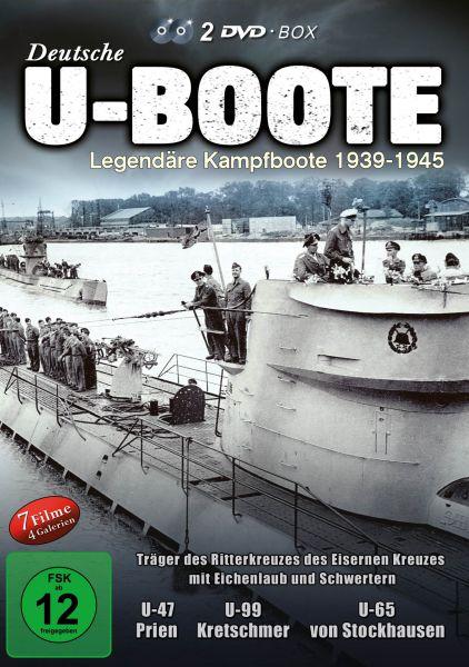 Deutsche U-Boote