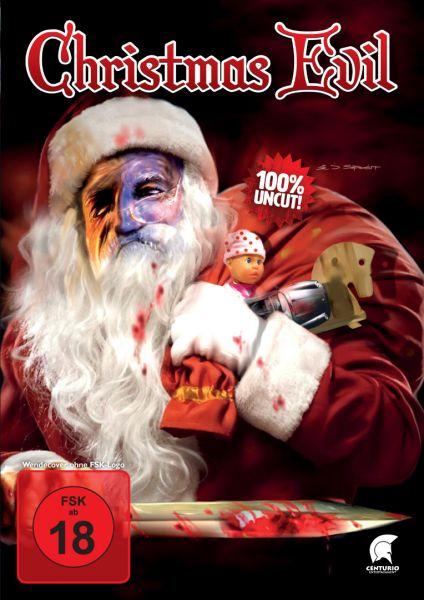 Christmas Evil - Uncut