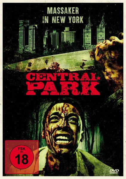 Central Park - Massaker in New York