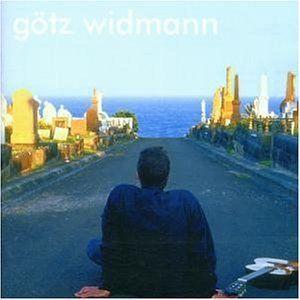 Widmann, Götz - Götz Widmann