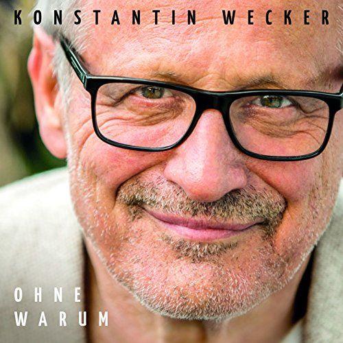 Wecker, Konstantin - Ohne Warum - limitierte Vinyl Auflage