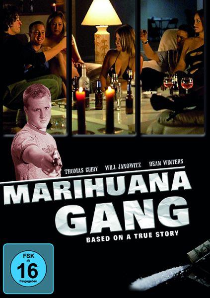 Marihuana Gang