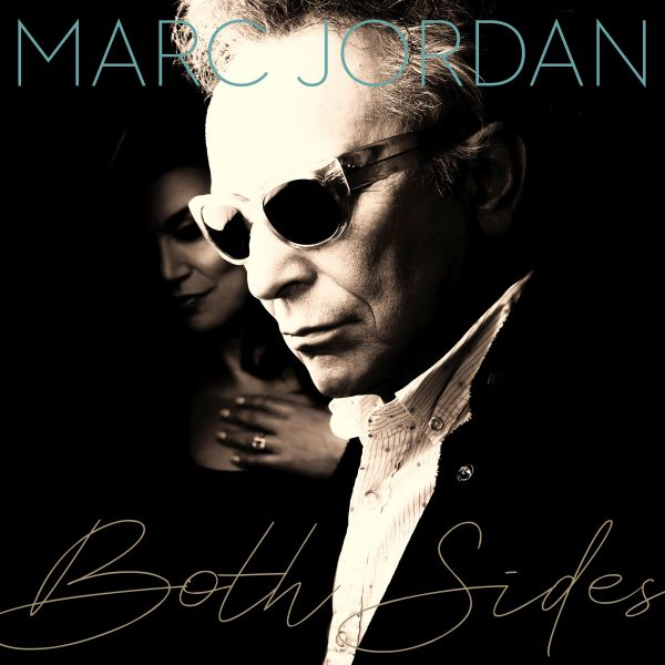 Jordan, Marc - Both Sides