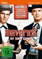 Maverick, Vol. 2