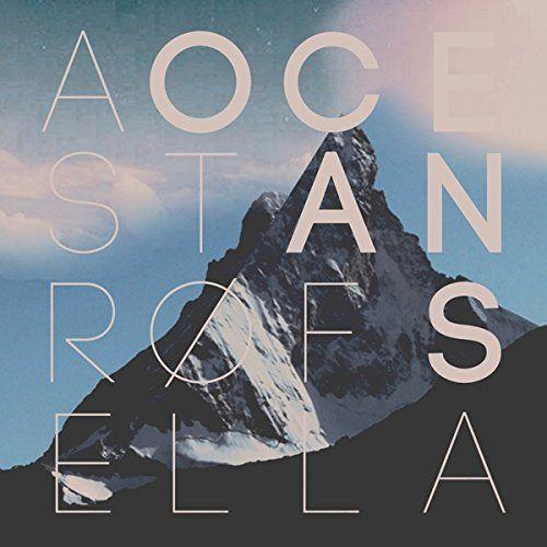 Astrofella - Oceans