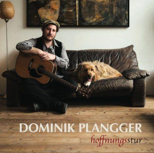 Plangger, Dominik - Hoffnungsstur