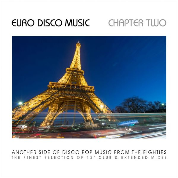 Various - Euro Disco Music - Chapter Two