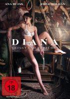 Diana - gejagt und verführt
