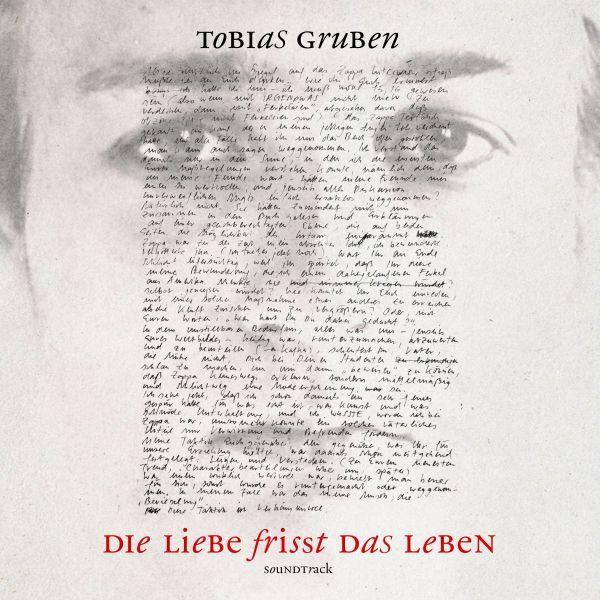 Various / OST - Die Liebe Frisst Das Leben (OST)