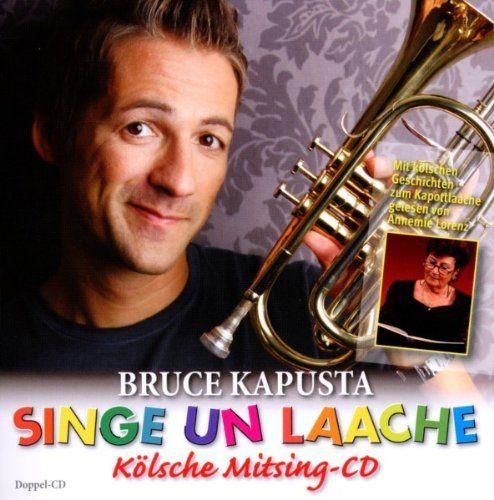 Kapusta, Bruce - Singe & Laache