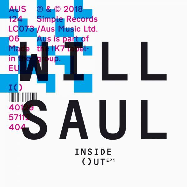Various (Floorplan, Gerd, Juxta Position, Primitive Trust, Komon & Will Saul) - Inside Out EP1 (comp