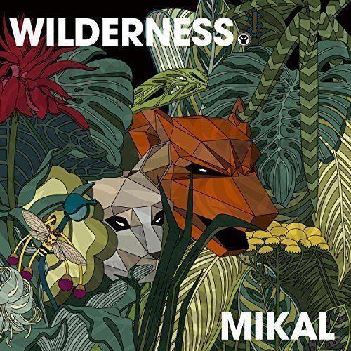 Mikal - Wilderness (2LP)