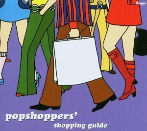 Popshoppers - Popshoppers' Shopping Guide