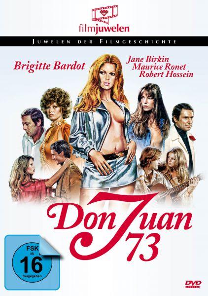 Don Juan 73