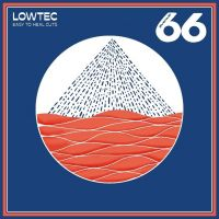 Lowtec - Easy To Heal Cuts (LP)