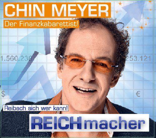 Meyer, Chin - REICHmacher!