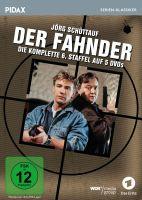 Der Fahnder, Staffel 6